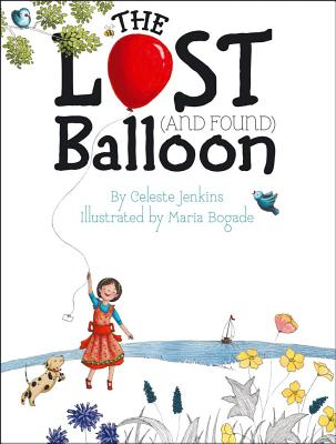 The Lost (and Found) Balloon Cover