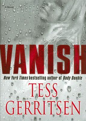 Vanish Cover Image
