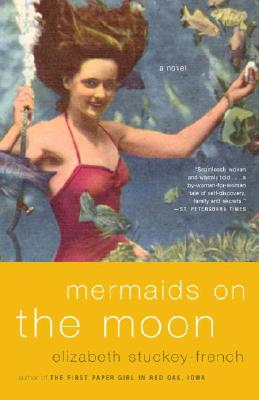 Mermaids on the Moon Cover