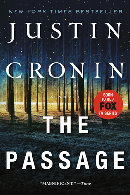 The Passage (Passage Trilogy #1) Cover Image