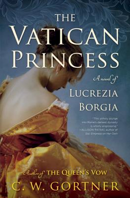 The Vatican Princess Cover