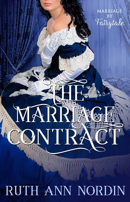 The Marriage Contract Cover Image