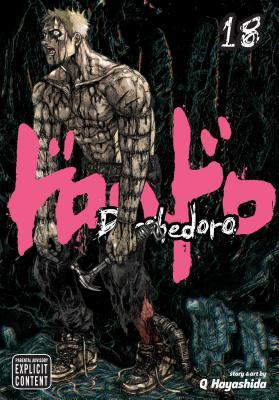 Dorohedoro, Vol. 18 Cover Image