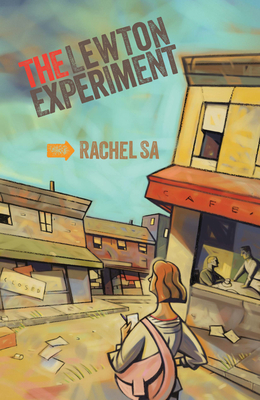The Lewton Experiment Cover