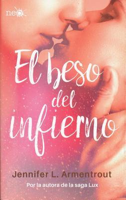 El Beso del Infierno Cover Image