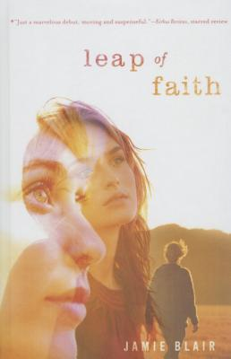 Leap of Faith Cover Image