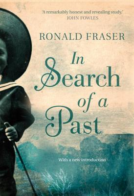 In Search of a Past Cover