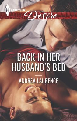 Back in Her Husband's Bed Cover