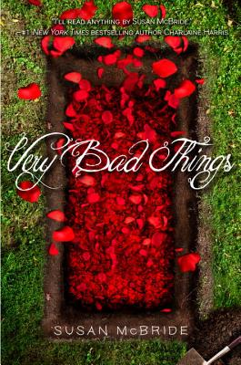 Cover for Very Bad Things