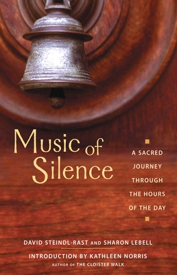 Cover for Music of Silence
