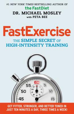 FastExercise Cover