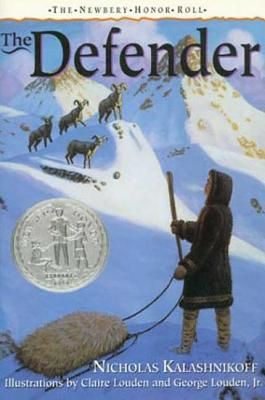 The Defender (Newbery Honor Roll) Cover Image