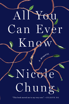 All You Can Ever Know cover image