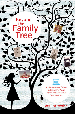Beyond the Family Tree Cover