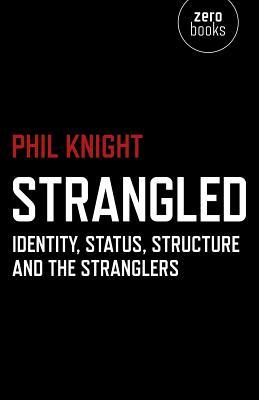 Cover for Strangled