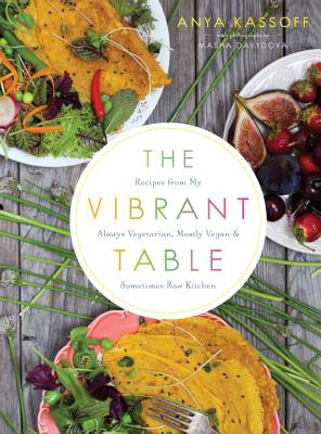 The Vibrant Table Cover