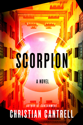 Scorpion: A Novel Cover Image
