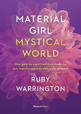 Material Girl. Mystical World Cover Image