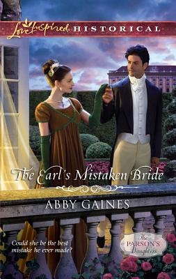 The Earl's Mistaken Bride Cover
