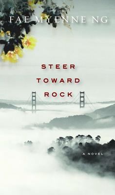 Steer Toward Rock Cover