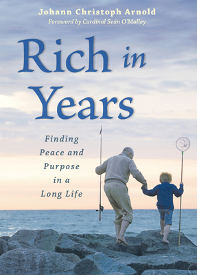 Rich in Years Cover