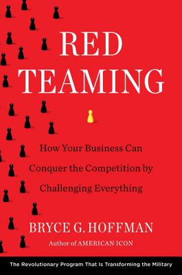 Red Teaming Cover