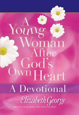 A Young Woman After God's Own Heart Cover