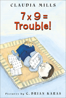 7 X 9 = Trouble! Cover Image