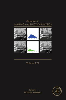Advances in Imaging and Electron Physics, 171 Cover Image