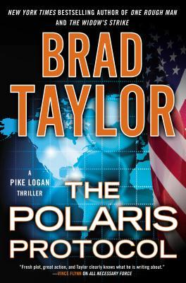 The Polaris Protocol Cover