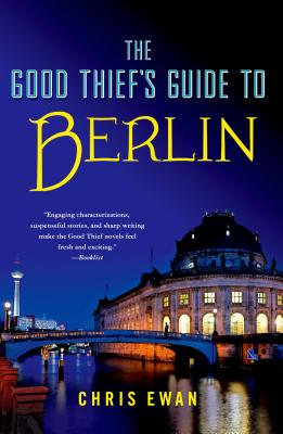 The Good Thief's Guide to Berlin Cover