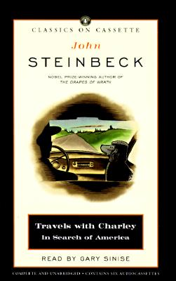 Travels with Charley  Cover Image