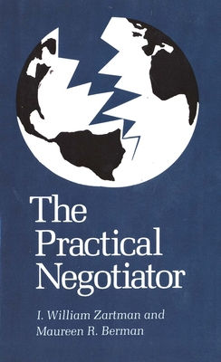 Cover for The Practical Negotiator