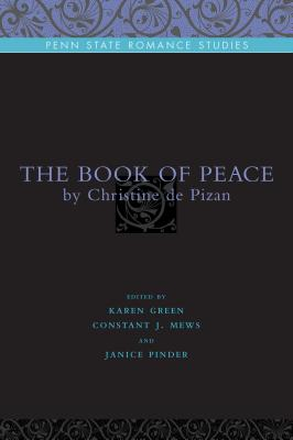 The Book of Peace Cover