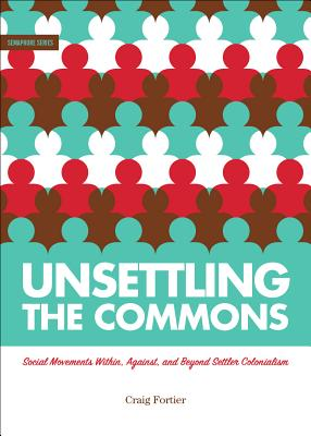 Unsettling the Commons: Social Movements Against, Within, and Beyond Settler Colonialism (Semaphore #14) Cover Image