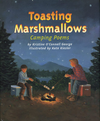 Toasting Marshmallows Cover