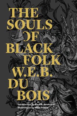 The Souls of Black Folk (Restless Classics) Cover Image
