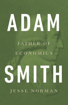 Adam Smith: Father of Economics Cover Image