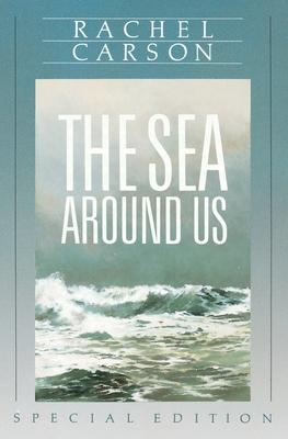 The Sea Around Us Cover Image