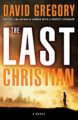 The Last Christian Cover Image