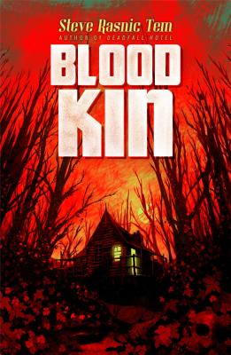 Blood Kin Cover