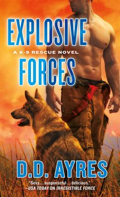 Cover for Explosive Forces
