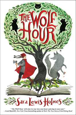 The Wolf Hour Cover Image