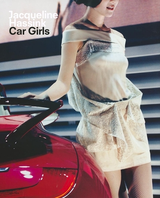 Car Girls Cover Image