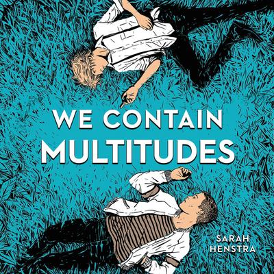 We Contain Multitudes Lib/E Cover Image