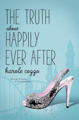 The Truth about Happily Ever After Cover