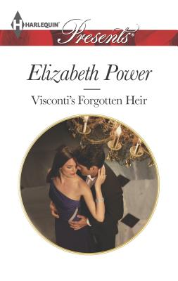 Visconti's Forgotten Heir Cover