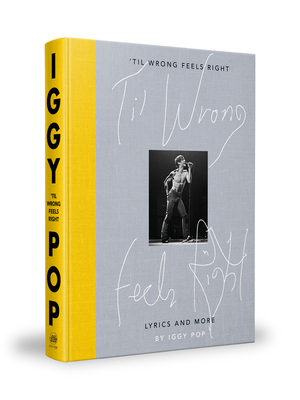 'Til Wrong Feels Right: Lyrics and More Cover Image
