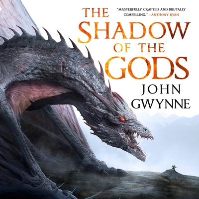 The Shadow of the Gods Cover Image