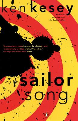 Sailor Song Cover Image